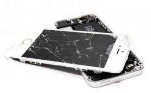 proteger votre smartphone avec un verre trempe